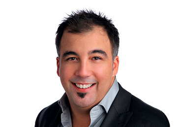 Dominic Brisebois, RE/MAX